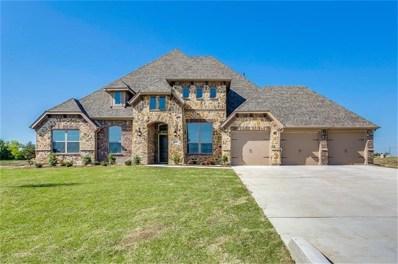 5207 Trail House, McKinney, TX 75071 - MLS#: 13938822