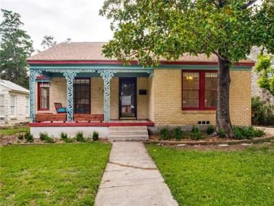 1338 Cedar Oaks Boulevard, Dallas, TX 75216 - MLS#: 13938839