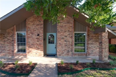 3121 High Plateau Drive, Garland, TX 75044 - MLS#: 13938883