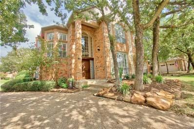 795 Oak Hollow Lane, Highland Village, TX 75077 - MLS#: 13938915