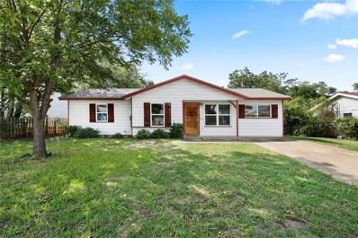 605 Freestone Drive, Euless, TX 76039 - MLS#: 13938958