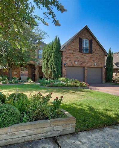 1385 Tree Top Drive, Frisco, TX 75033 - MLS#: 13938987