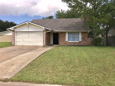 709 Via Bravo, Mesquite, TX 75150 - MLS#: 13939023