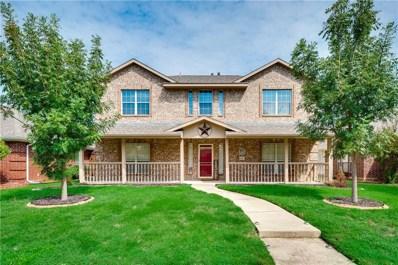 1527 High Country Lane, Allen, TX 75002 - MLS#: 13939026