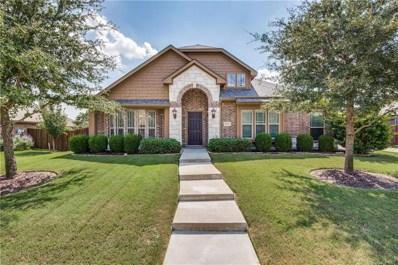 1450 Meadow Run Drive, Prosper, TX 75078 - #: 13939047