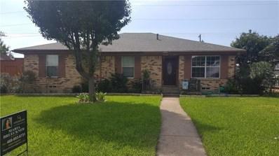 1630 University Drive, Richardson, TX 75081 - MLS#: 13939052