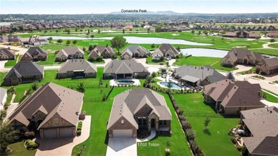 1702 Troon Court, Granbury, TX 76048 - MLS#: 13939062