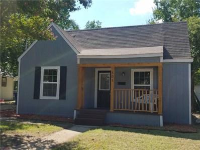 501 Maple Street, Farmersville, TX 75442 - MLS#: 13939064