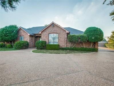 7454 Queensbury Circle, Fort Worth, TX 76133 - MLS#: 13939068
