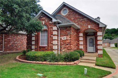 517 Chateau Trail, Arlington, TX 76012 - MLS#: 13939085