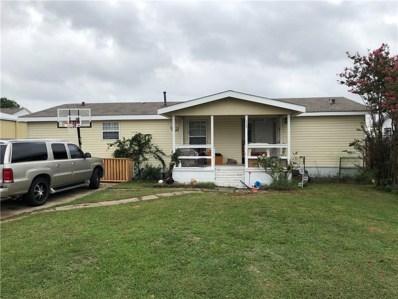 115 Hillside Beach Drive, Little Elm, TX 75068 - MLS#: 13939104