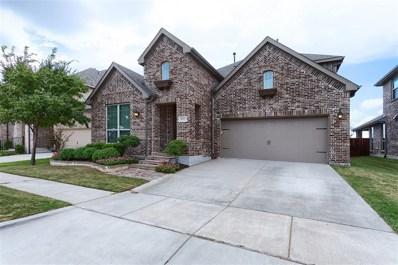 4712 El Paso Street, McKinney, TX 75070 - MLS#: 13939110