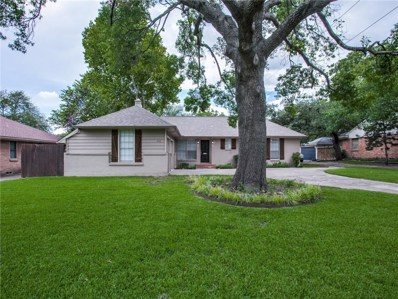 716 Greenleaf Drive, Richardson, TX 75080 - #: 13939115