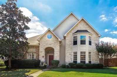 1118 Grimsworth Lane, Allen, TX 75002 - MLS#: 13939117