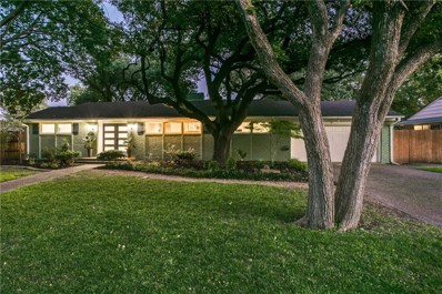 803 Northlake Drive, Richardson, TX 75080 - #: 13939118