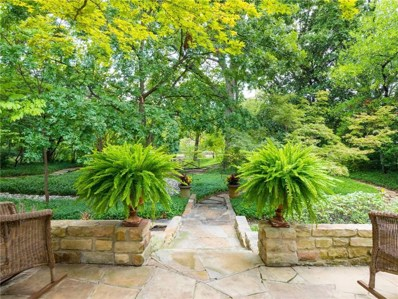 8937 Devonshire Drive, Dallas, TX 75209 - MLS#: 13939177