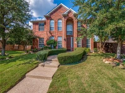 9516 Sean Drive, Frisco, TX 75035 - MLS#: 13939208