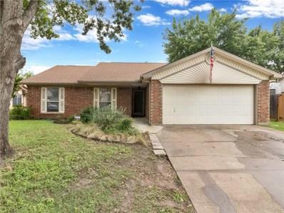 3924 Windflower Lane, Fort Worth, TX 76137 - MLS#: 13939217