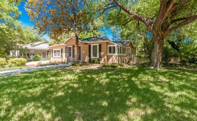 3800 Oaklawn Drive, Fort Worth, TX 76107 - MLS#: 13939267