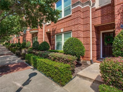 2404 Worthington Street, Dallas, TX 75204 - MLS#: 13939350