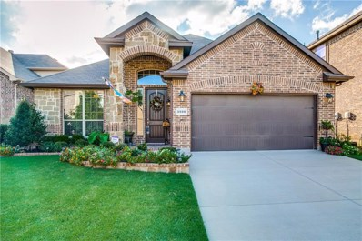 3509 Glass Mountain Trail, Fort Worth, TX 76244 - #: 13939365
