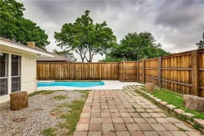 13414 Whispering Hills Drive, Dallas, TX 75243 - MLS#: 13939430