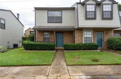 716 W Collins Street W, Denton, TX 76201 - #: 13939463