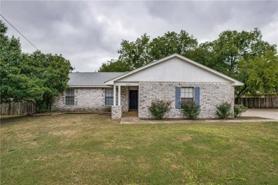 334 High Ridge Drive, Krum, TX 76249 - #: 13939503