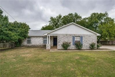 334 High Ridge Drive, Krum, TX 76249 - #: 13939503
