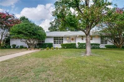 822 Brookhurst Drive, Richardson, TX 75080 - #: 13939505