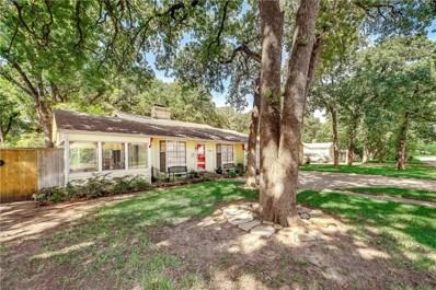 1605 Robinwood Drive, Fort Worth, TX 76111 - MLS#: 13939545
