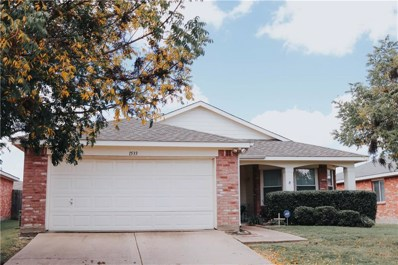 1533 Warrington Way, Forney, TX 75126 - MLS#: 13939561