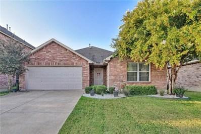 4508 Ridgeway Drive, Mansfield, TX 76063 - MLS#: 13939579