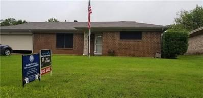 1215 Wade Hampton Street, Benbrook, TX 76126 - MLS#: 13939631
