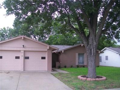 3805 Hillsdale Lane, Garland, TX 75042 - MLS#: 13939677
