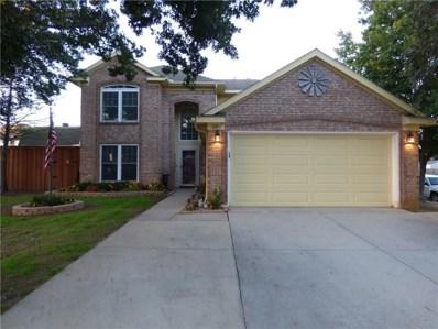 321 Georgian Oak Court, Lake Dallas, TX 75065 - MLS#: 13939759