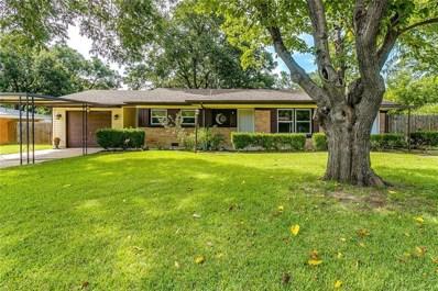 402 Childers Avenue, Benbrook, TX 76126 - MLS#: 13939776