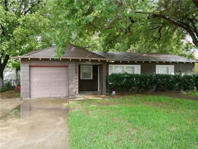 3036 Daniel Drive, Garland, TX 75041 - MLS#: 13939782