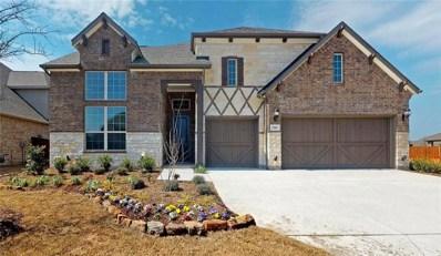 7517 Clear Rapids Drive, McKinney, TX 75071 - #: 13939806