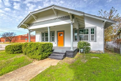 1114 Orange Street, Fort Worth, TX 76110 - MLS#: 13939828