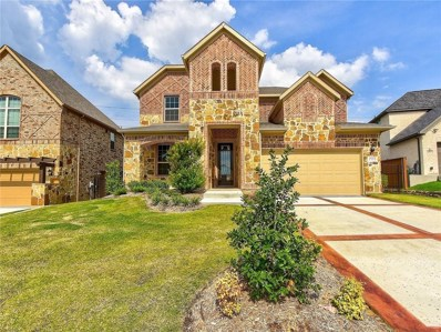 1713 Port Millstone Trail, Wylie, TX 75098 - MLS#: 13939841