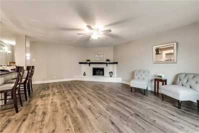 5241 Strickland Avenue, The Colony, TX 75056 - MLS#: 13939852
