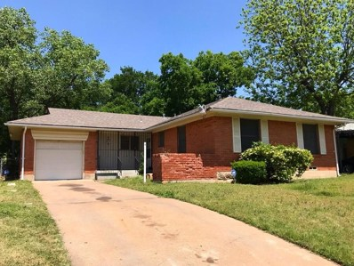 1339 E Pentagon Parkway E, Dallas, TX 75216 - MLS#: 13939894