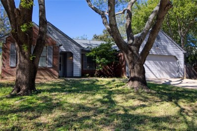 3619 Clearview Drive, Corinth, TX 76210 - MLS#: 13939943