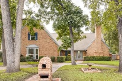 2233 Elderoaks Lane, Dallas, TX 75232 - MLS#: 13940009