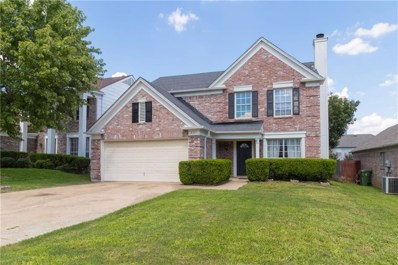 821 Bracken Place, Arlington, TX 76017 - #: 13940020