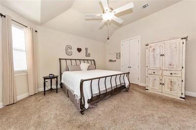 5608 Ridgeson Drive, McKinney, TX 75071 - #: 13940026