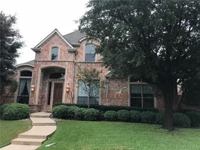 4776 Glen Heather Drive, Frisco, TX 75034 - MLS#: 13940060