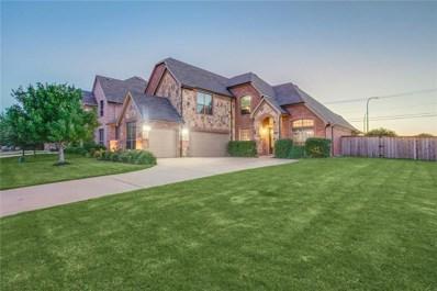 10265 Crowne Pointe Lane, Fort Worth, TX 76244 - #: 13940067