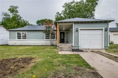 3709 Katrine Street, Haltom City, TX 76117 - #: 13940121